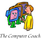 Bruce W Conley - The Computer Coach